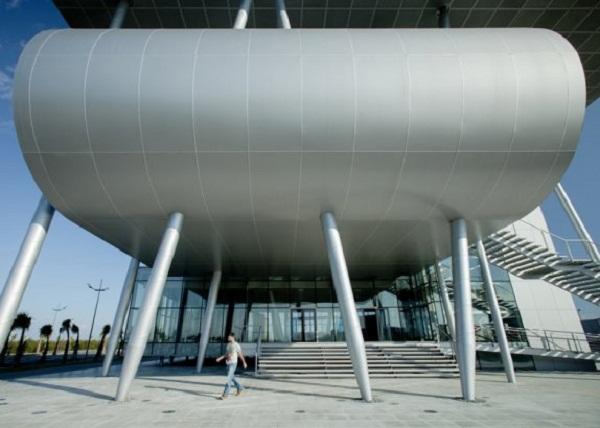 Construcciones pesadas sobre pilares (5)