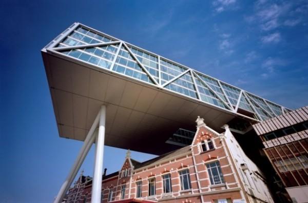 Construcciones pesadas sobre pilares (3)