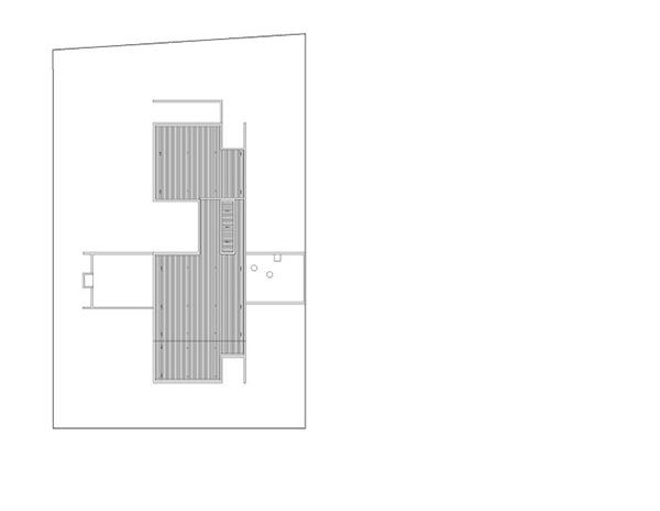 Diseño ejecutivo de casa moderna en el bosque (7)