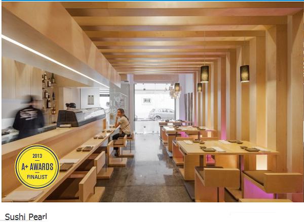 Los premios A+ a la arquitectura presentados por Architizer (2)