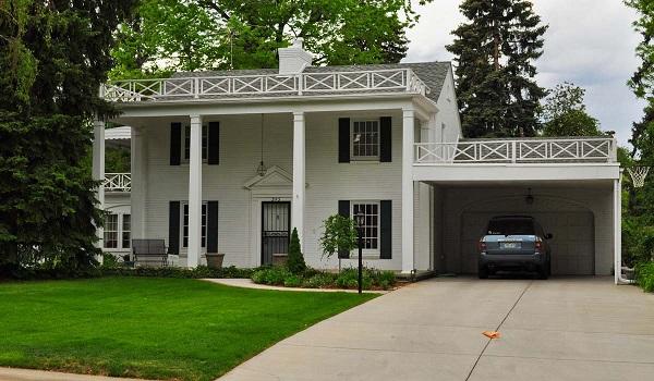Cuales son los errores más comunes cuando se construyen casas ?