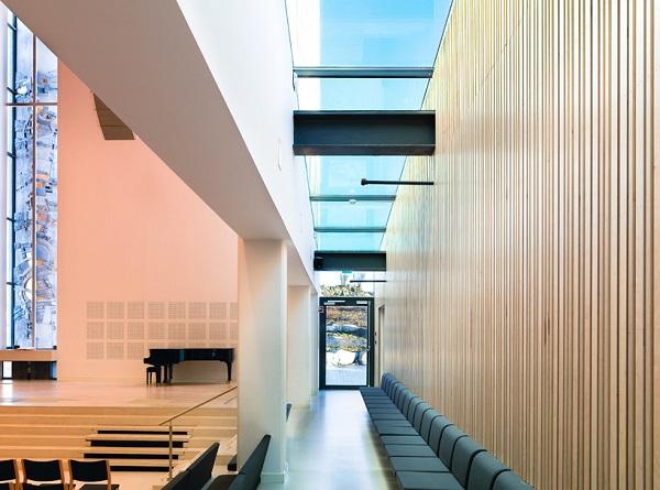Religión y arquitectura una relación divina pero con muchos aspectos realistas