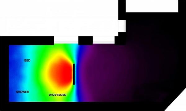 Planos que muestran como mejorar la iluminación de la casa