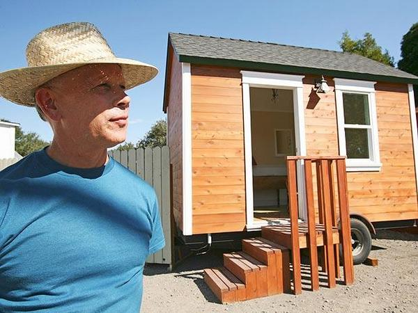 Las minicasas - casas pequeñas