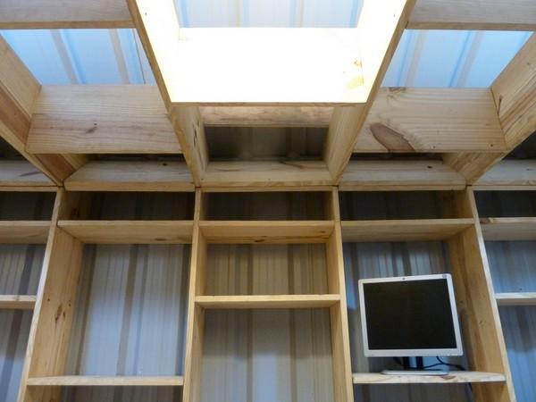 Universidad de Morón - MECANO - Una alternativa de vivienda ante desastres naturales