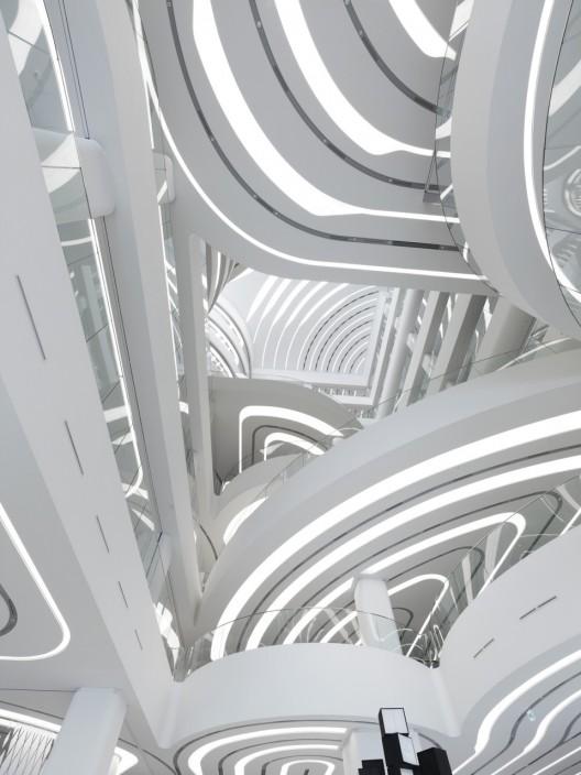 Tributo a los fotógrafos de la arquitectura - Christian Richters