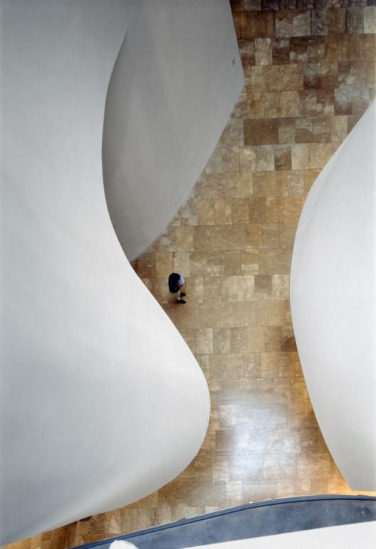 Tributo a los fotógrafos de la arquitectura - Duccio Malagamba