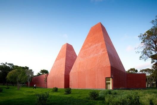 Tributo a los fotógrafos de la arquitectura - Fernando Guerra