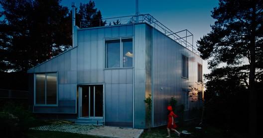 Tributo a los fotógrafos de la arquitectura - Miguel de Guzman