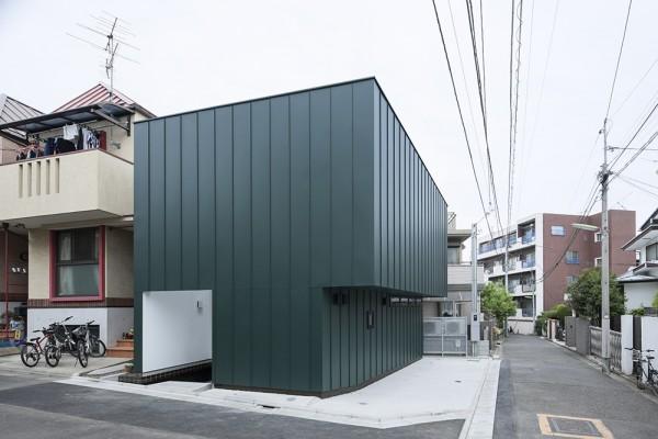 NOBUO ARAKI - Privacidad y ausencia social en Tokio