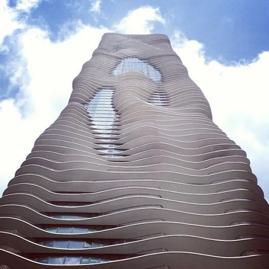 Tributo a los fotógrafos de la arquitectura - Fernando Aida