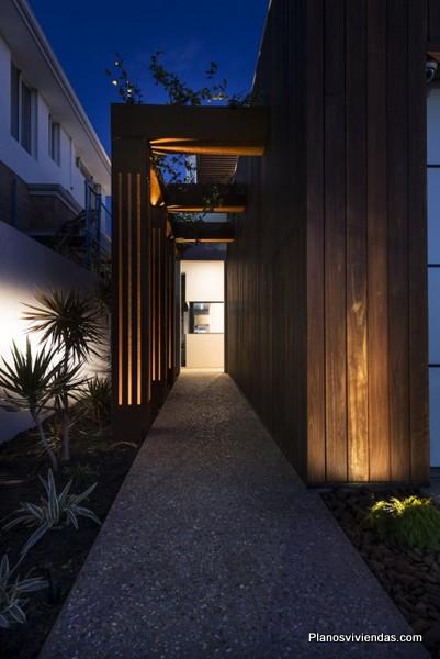 La importancia de los exteriores de casas - The Warhaus