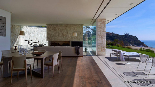 Visión de crear una residencia adaptada al ambiente (3)