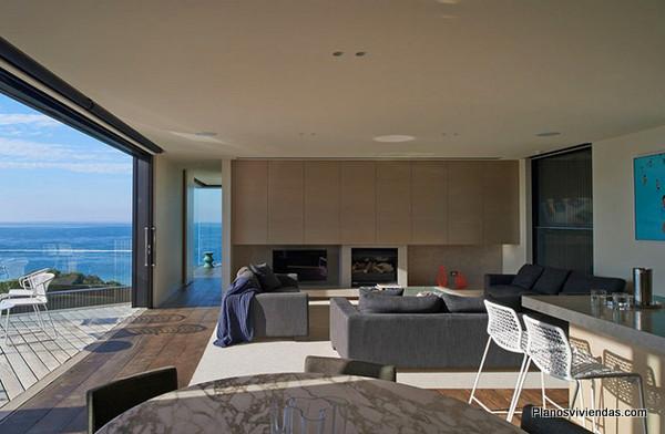 Visión de crear una residencia adaptada al ambiente