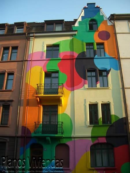 Diseños de fachadas de casas (6)