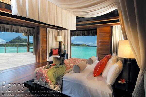 24 maneras de ver  la playa atravez de tu ventana (15)