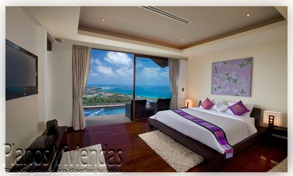 24 maneras de ver  la playa atravez de tu ventana (19)
