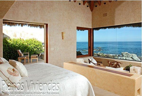 24 maneras de ver  la playa atravez de tu ventana (2)