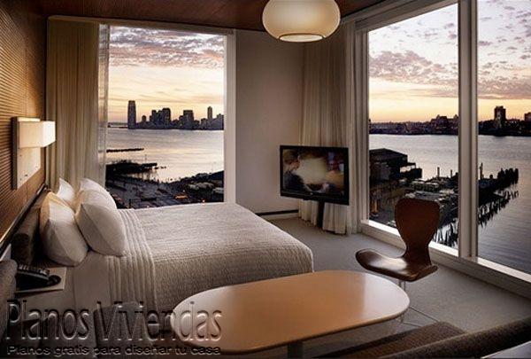 24 maneras de ver  la playa atravez de tu ventana (20)
