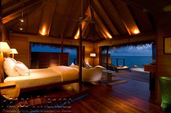 24 maneras de ver  la playa atravez de tu ventana (5)