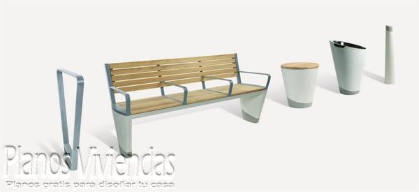Fina y delicada mueblería de concreto directamente desde el reino unido (1)
