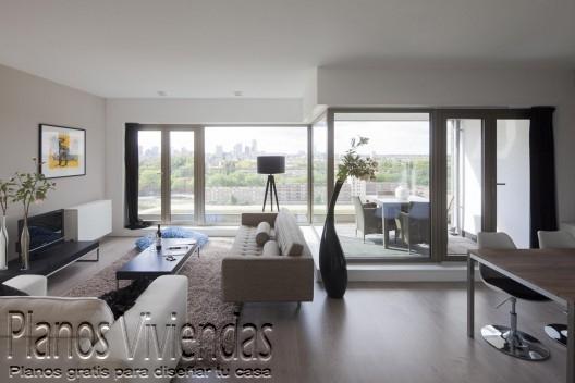 Hermoso complejo residencial en Rotterdam, Países Bajos (6)