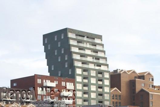 Hermoso complejo residencial en Rotterdam, Países Bajos (3)