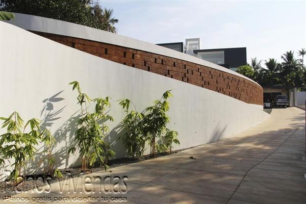 Muralla china en la India  (15)