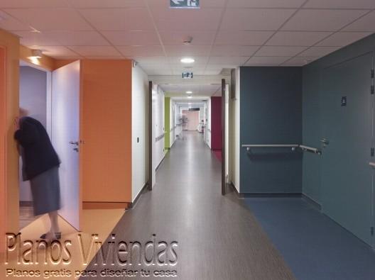 Planos de guardería en Nantes Francia por arquitectos aLTA (2)