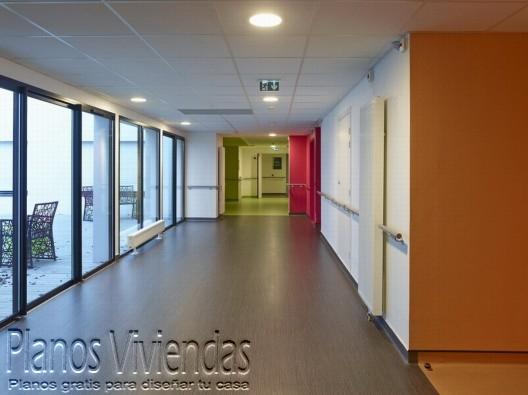 Planos de guardería en Nantes Francia por arquitectos aLTA (3)