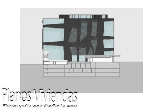 Edificio Mythos por arquitectos ARX Portugal