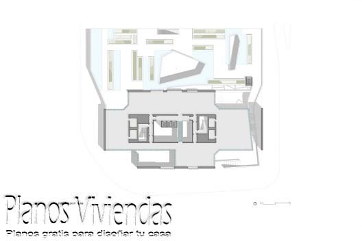 Edificio Mythos por arquitectos ARX Portugal (2)