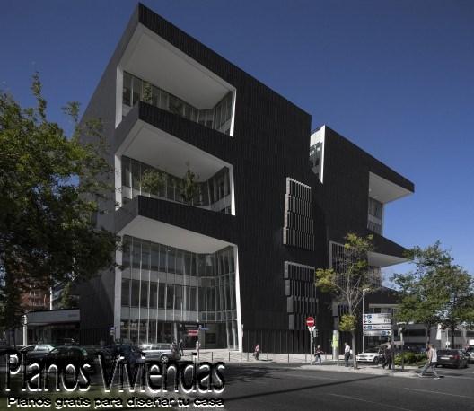 Edificio Mythos por arquitectos ARX Portugal (3)