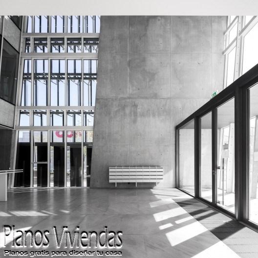 Edificio Mythos por arquitectos ARX Portugal (5)