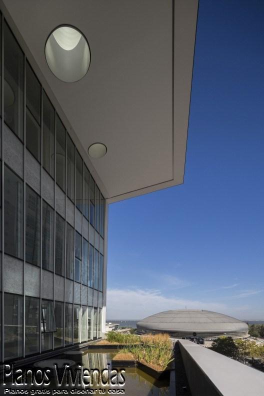 Edificio Mythos por arquitectos ARX Portugal (6)