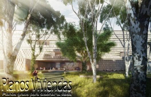 Museo Maya de América a inaugurarse en el 2017 en Guatemala (5)