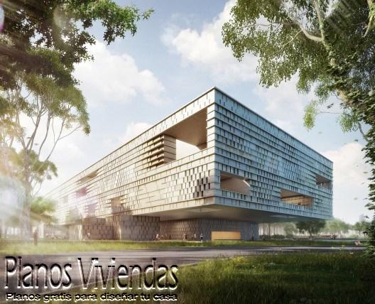 Museo Maya de América a inaugurarse en el 2017 en Guatemala (3)