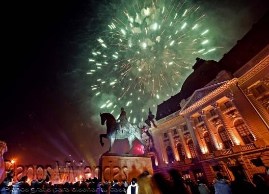 Obras arquitectónicas y año nuevo 2014 (13)