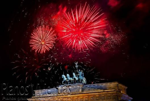 Obras arquitectónicas y año nuevo 2014 (6)