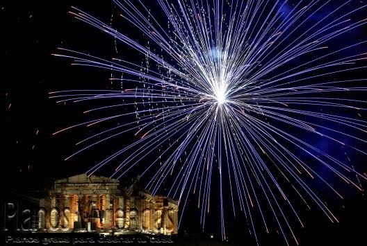 Obras arquitectónicas y año nuevo 2014 (2)