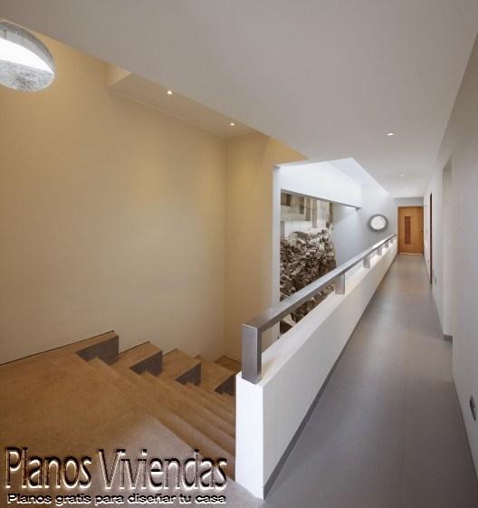 Casa de playa verónica por arquitecto Longhi en Perú (5)