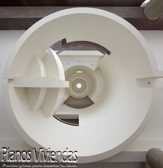 Casa de playa verónica por arquitecto Longhi en Perú (6)