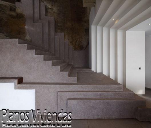 Casa de playa verónica por arquitecto Longhi en Perú (7)