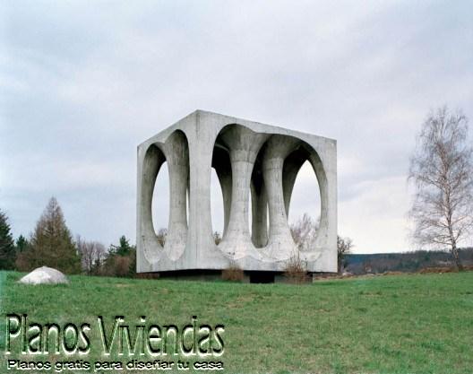 Monumentos conmemorativos de la Ex Yugoslavia (7)