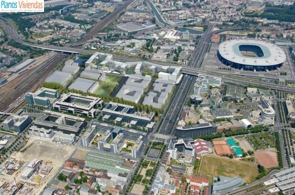SFR -  Edificio de estaciones de trabajo un verdadero campus digital (3)