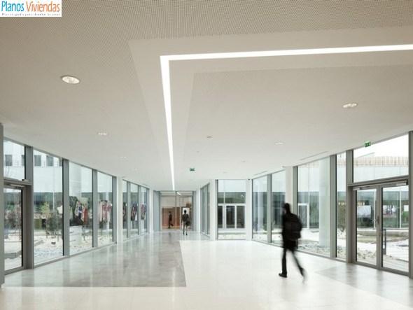 SFR -  Edificio de estaciones de trabajo un verdadero campus digital (4)