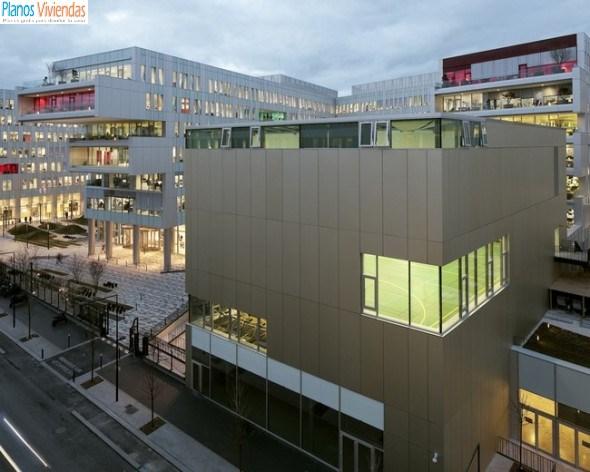 SFR -  Edificio de estaciones de trabajo un verdadero campus digital (7)