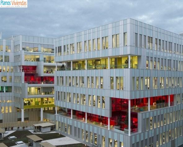 SFR -  Edificio de estaciones de trabajo un verdadero campus digital (8)