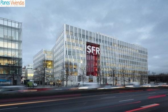 SFR -  Edificio de estaciones de trabajo un verdadero campus digital (9)