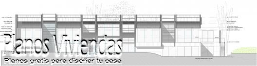 Vivienda Unifamiliar III COOTAR en Madrid (1)